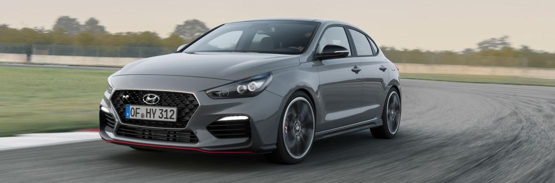 Hyundai mit einer sportlichen Schweizer Premiere und electric-Probefahrten an der Auto Zürich Car Show 2018