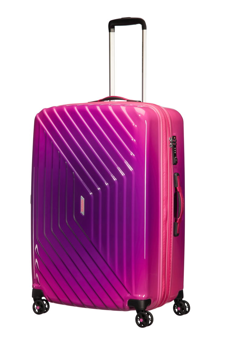 American Tourister - Air Force 1 Gradient - Gradient Pink