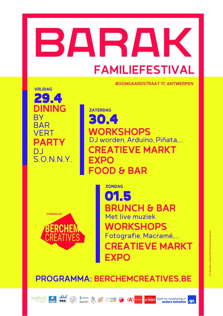 BARAK 2016 Festival