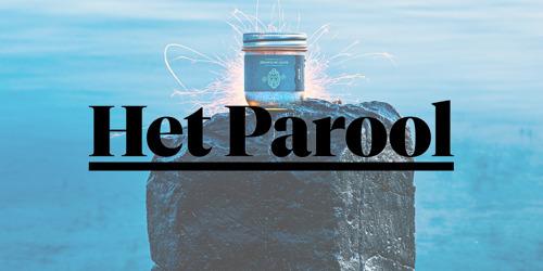 Zeeuwsche Zoute in Het Parool