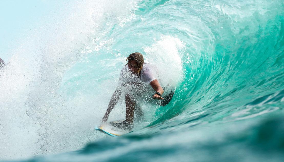 4 destinos mexicanos para practicar surf esta Semana Santa