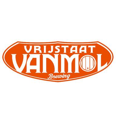 Vrijstaat Vanmol perskamer