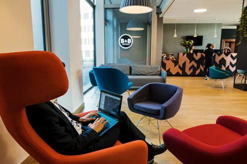 B&B veut ouvrir 15 hôtels en Belgique sur les 5 prochaines années