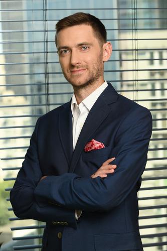 Mikołaj Szwechowicz objął stanowisko Ad Sales Managera w Biurze Reklamy Grupy OLX.