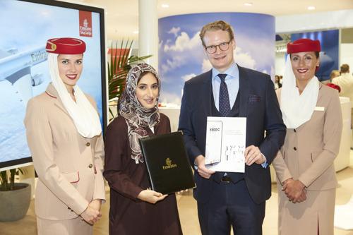 Emirates SkyCargo widens offerings for pharma customers