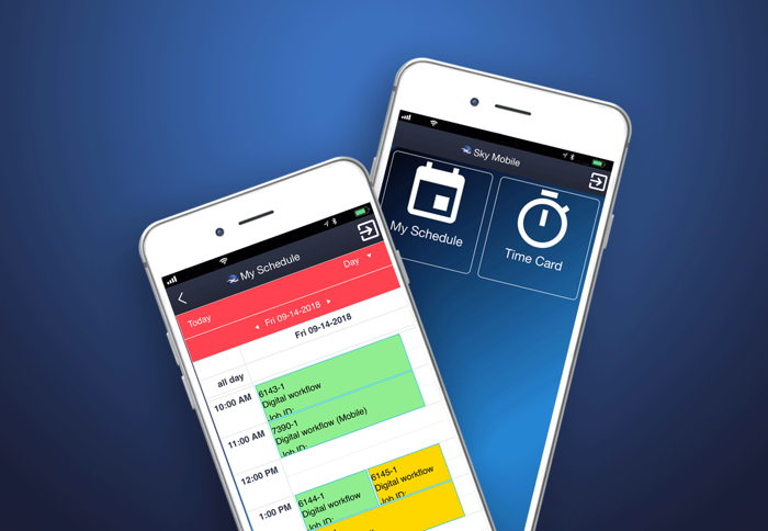 Preview: Xytech Showcases New Mobile UI, REST APIs for MediaPulse During NAB Show New York 2018