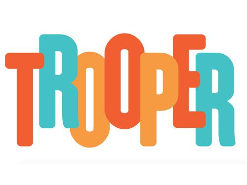 Al meer dan een half miljoen euro naar Vlaamse verenigingen & goede doelen via Trooper!