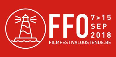 Filmfestival Oostende perskamer Logo