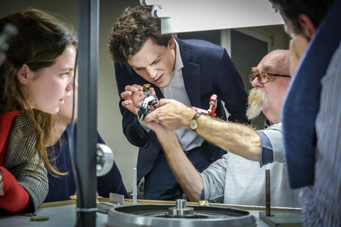 Preview: Nederlands juwelenfestival OBSESSED! dit najaar in Antwerpen