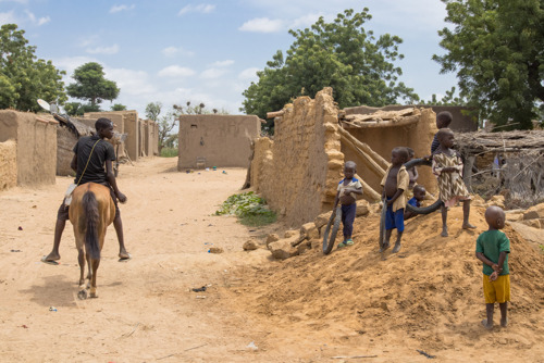 Update on the rise in violence in Douentza, central Mali, and MSF's response