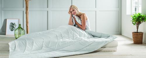 Nouveau : achetez votre linge écologique de lit et de maison en ligne