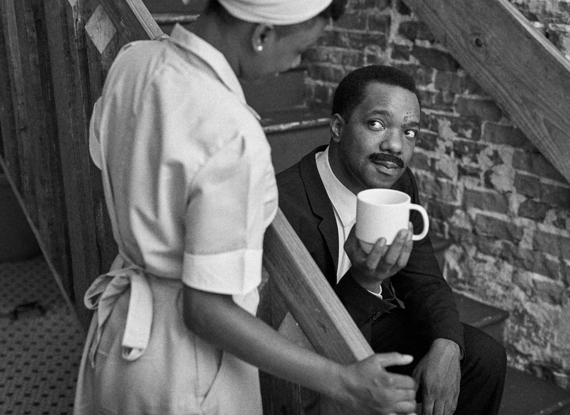 Neal Ghant + Cynthia Barker - Photo by Christ Bartelski