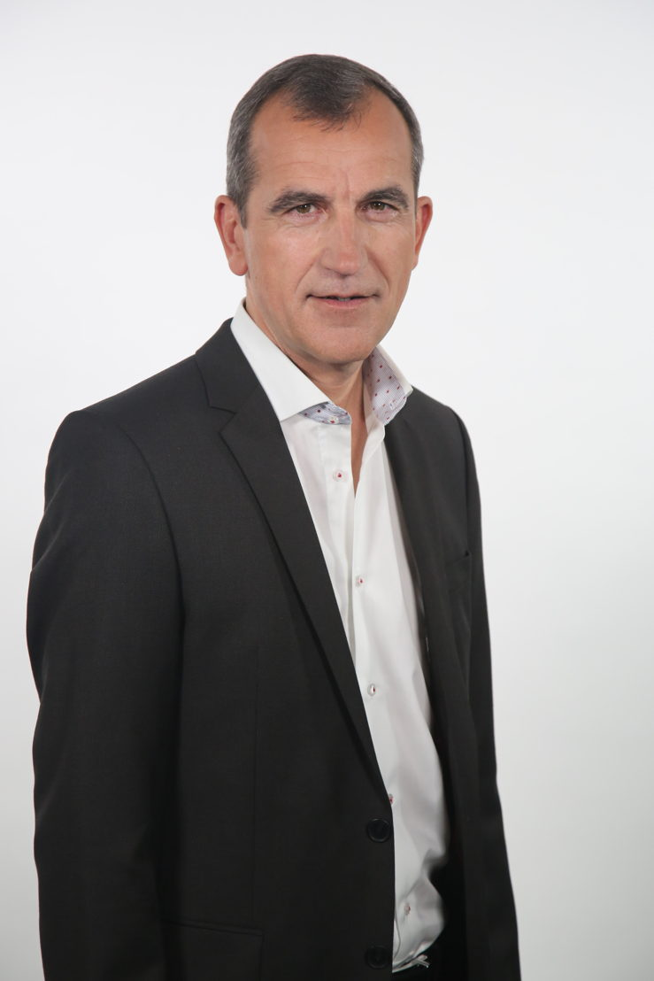 Luc Machtelinx