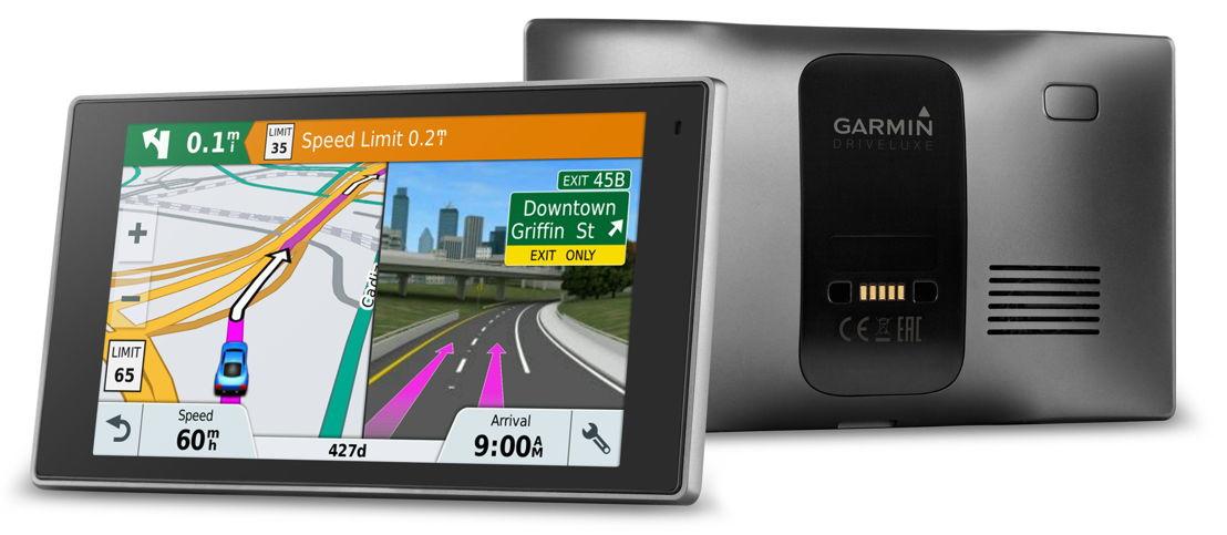 Garmin DriveLuxe™