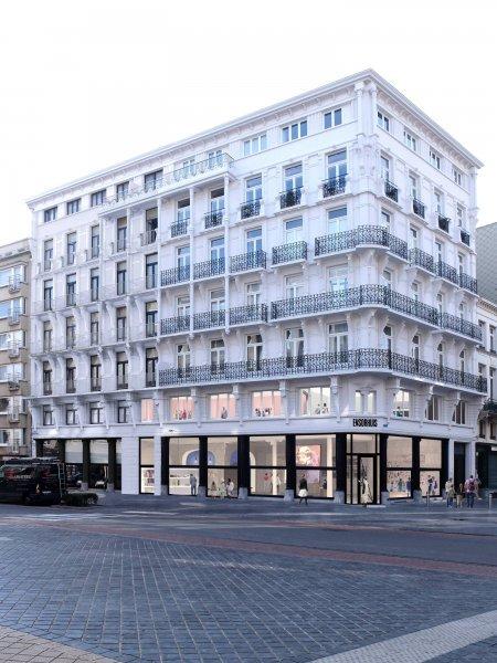 Opening vernieuwde James Ensorhuis in Oostende uitgesteld omwille van coronavirus