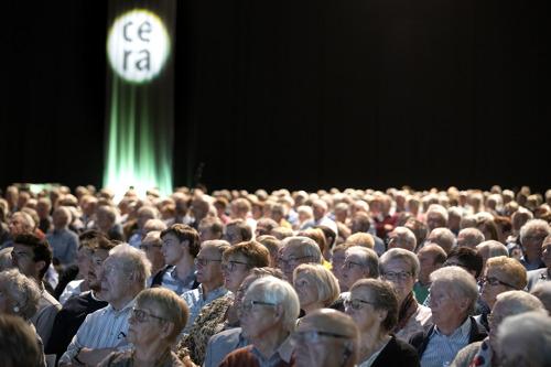 Les sociétaires de la coopérative Cera approuvent un dividende de 3%.