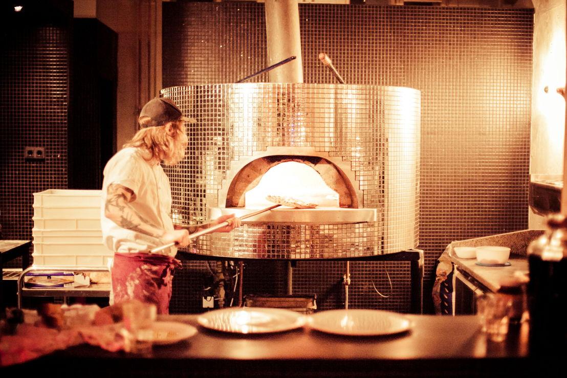 Monella – Neapolitanische Pizza in Neukölln © visitBerlin, Foto Thomas Neukum.