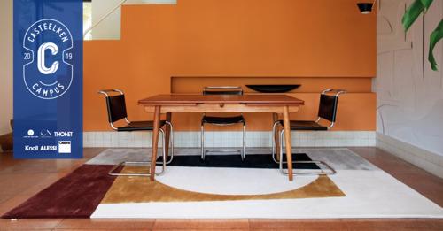 Expo 100 jaar Bauhaus bij Casteelken
