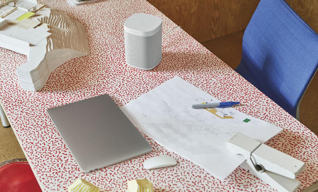 ¿Cómo ayuda el sonido en la concentración y productividad para el home office?