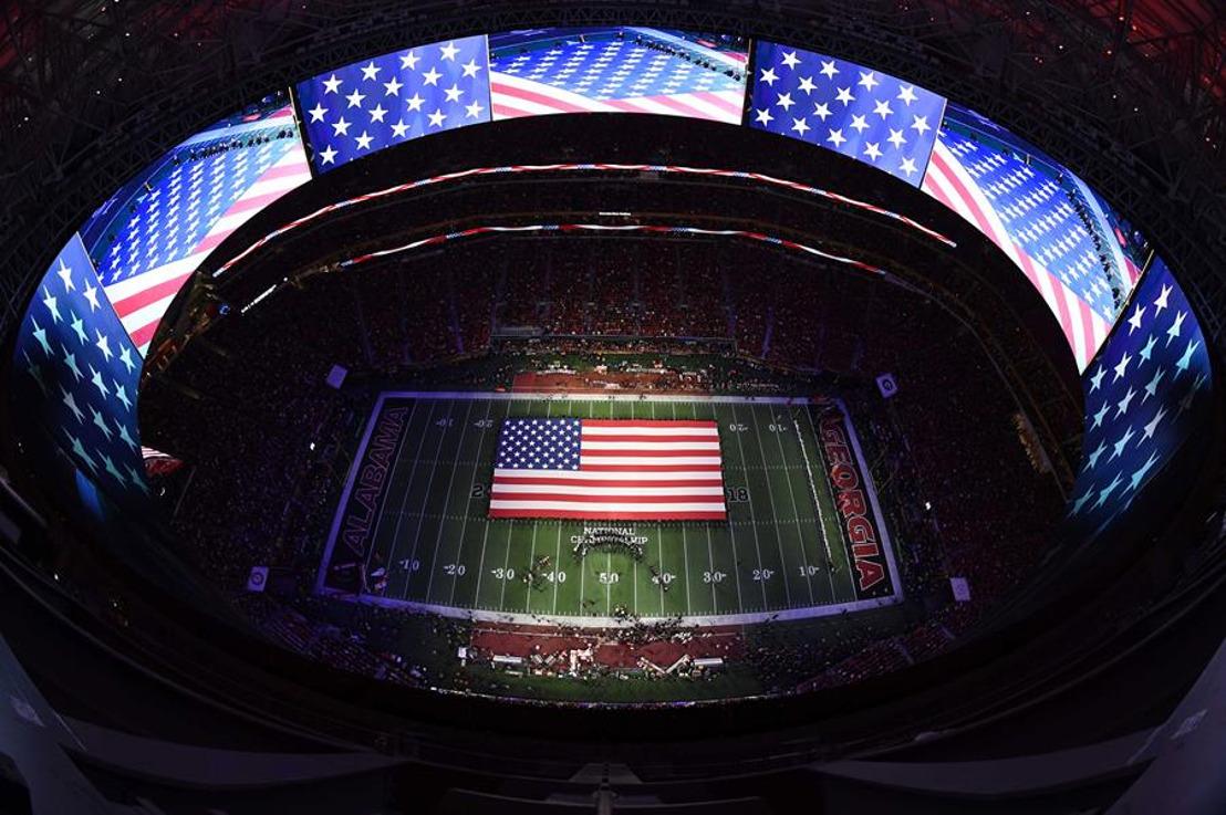 La 53e édition du Super Bowl retransmise en direct à Kinepolis