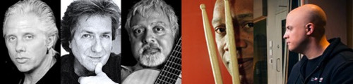 Sweetwater Studios to Host Recording Master Class Featuring Billy Cobham, Fareed Haque, Tim Landers and Scott Tibbs