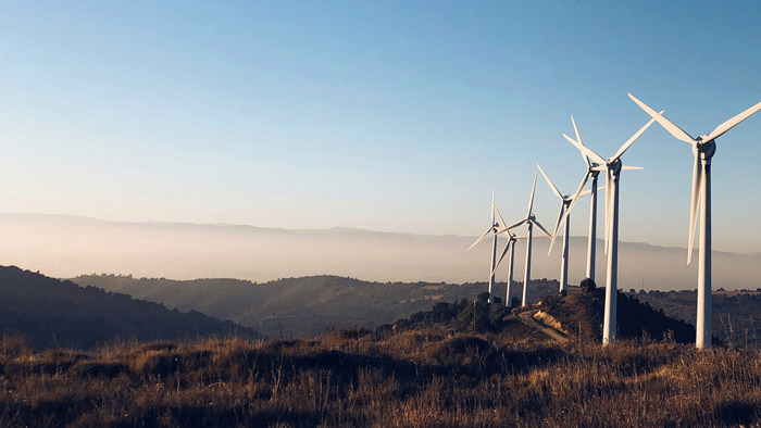 Preview: PwC's climate targets validated by SBTi