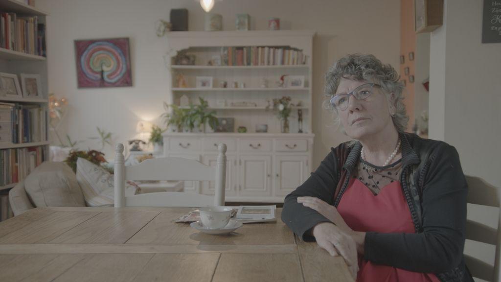 Ingrid Mulder in Pano (c) VRT
