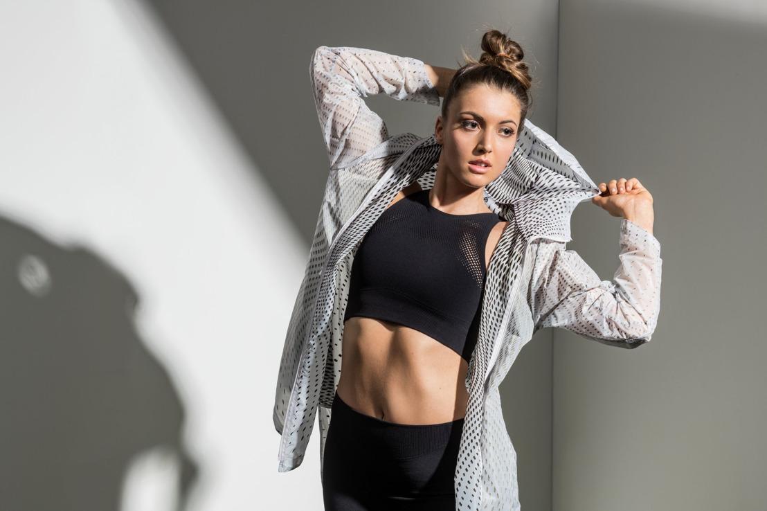 Odlo x Zaha Hadid Women's Activewear