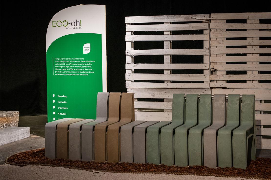 Eco-oh! Winaar Green Idea Award © Green
