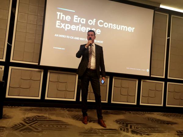 Preview: Четирите големи предизвикателства пред маркетинг индустрията