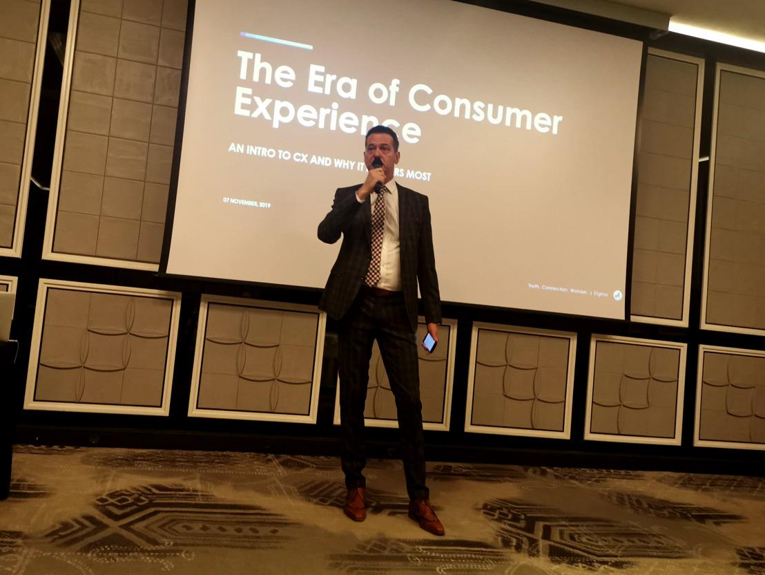 Четирите големи предизвикателства пред маркетинг индустрията