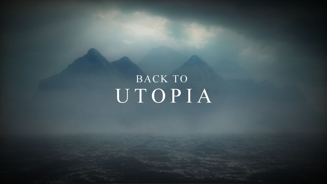 500jaarUtopia - Fabio Wuytack - Back to Utopia