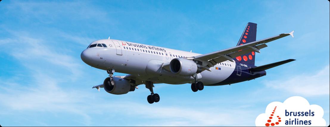 Le partenariat Thomas Cook Belgium et Brussels Airlines obtient le feu vert de l'Autorité belge de la Concurrence