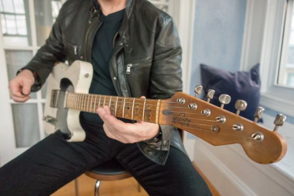 Preview: SonoTone Introduces Fusion Series Premium Electric Guitar & Bass Strings