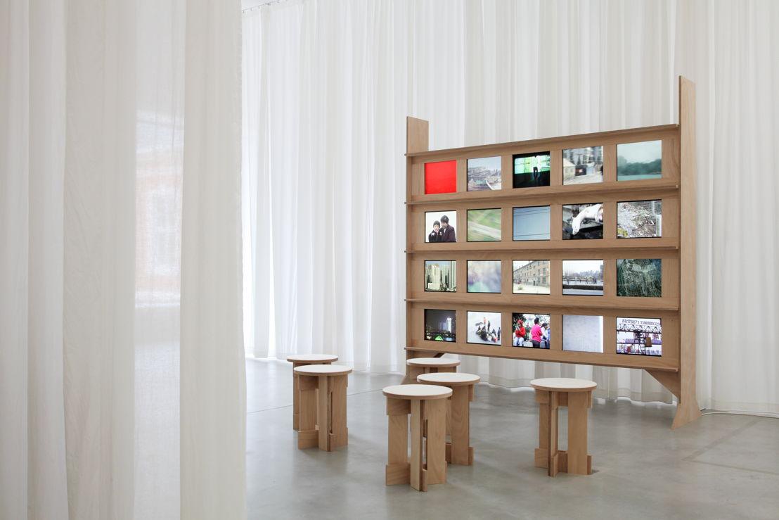 Aglaia Konrad. China Rushes (2009) © 2016 KK / www.document-architecture.com