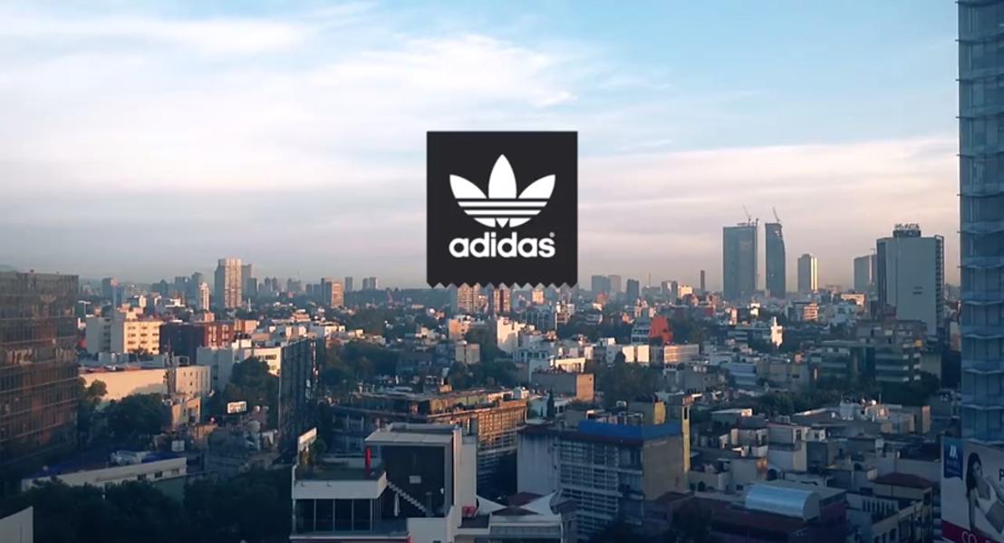 adidas Skateboarding presenta #AwayDays en México