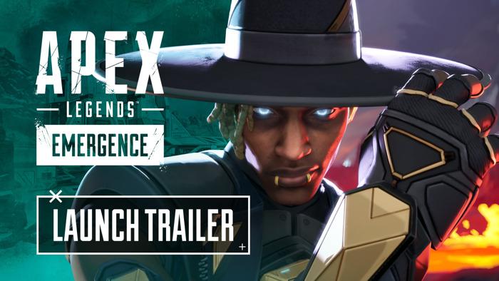 Apex Legends - Émergence, arènes classées et 2e année des Global Series