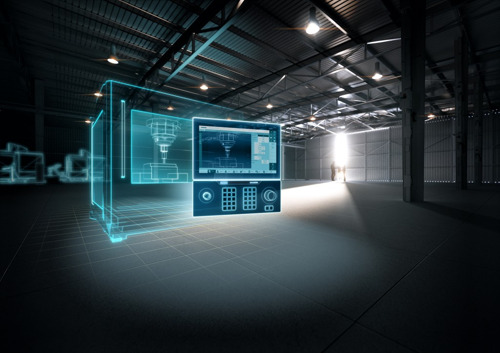 Siemens soutient l'industrie de la machine-outil en exploitant tout le potentiel des données pour une action flexible et durable