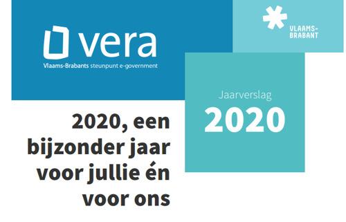 Lokale besturen besparen zo'n 4,5 miljoen euro op ICT dankzij VERA