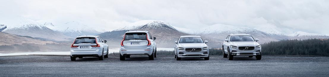 Volvo et FamousGrey proposent des spots radio très bien pensés pensés pensés