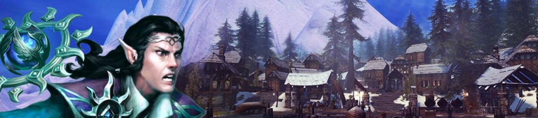 Новая информация о дополнении «Проклятье Долины Ледяного ветра»