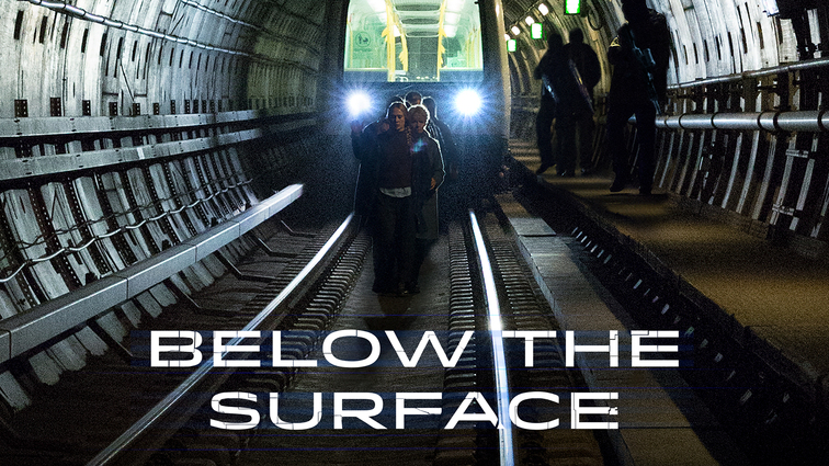 Below the Surface - (c) StudioCanal