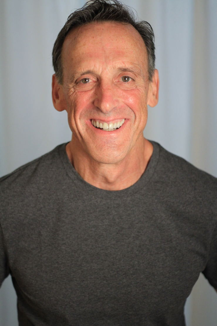 Tom Key, Theatrical Outfit's Artistic Director