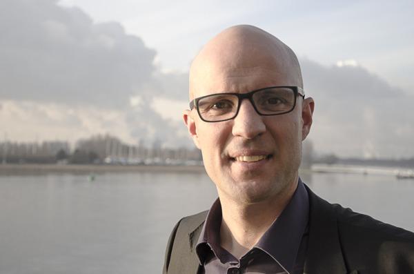 Dirk Oosterlinck