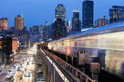 Thales présente ses nouvelles solutions numériques visant à améliorer l'efficacité des activités ferroviaires et l'expérience voyageur, pour une mobilité plus verte