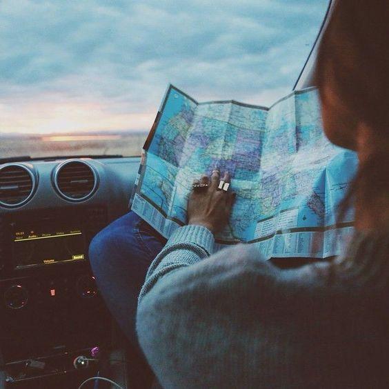 ¿Cómo planear tu viaje con Pinterest?