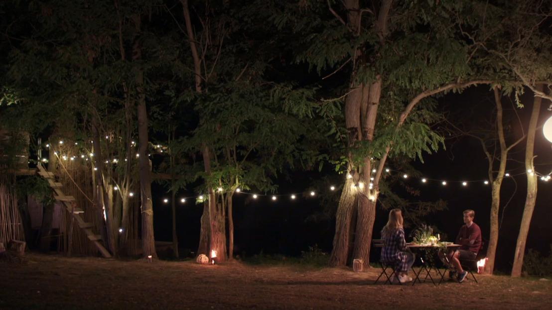 De eerste romantische 24-uur date in De Bachelorette zorgt meteen voor onrust in de villa