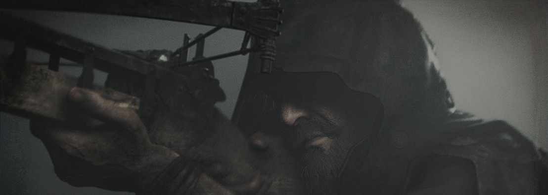 Hunt: Showdown Teases New Weapons and Enemy at E3