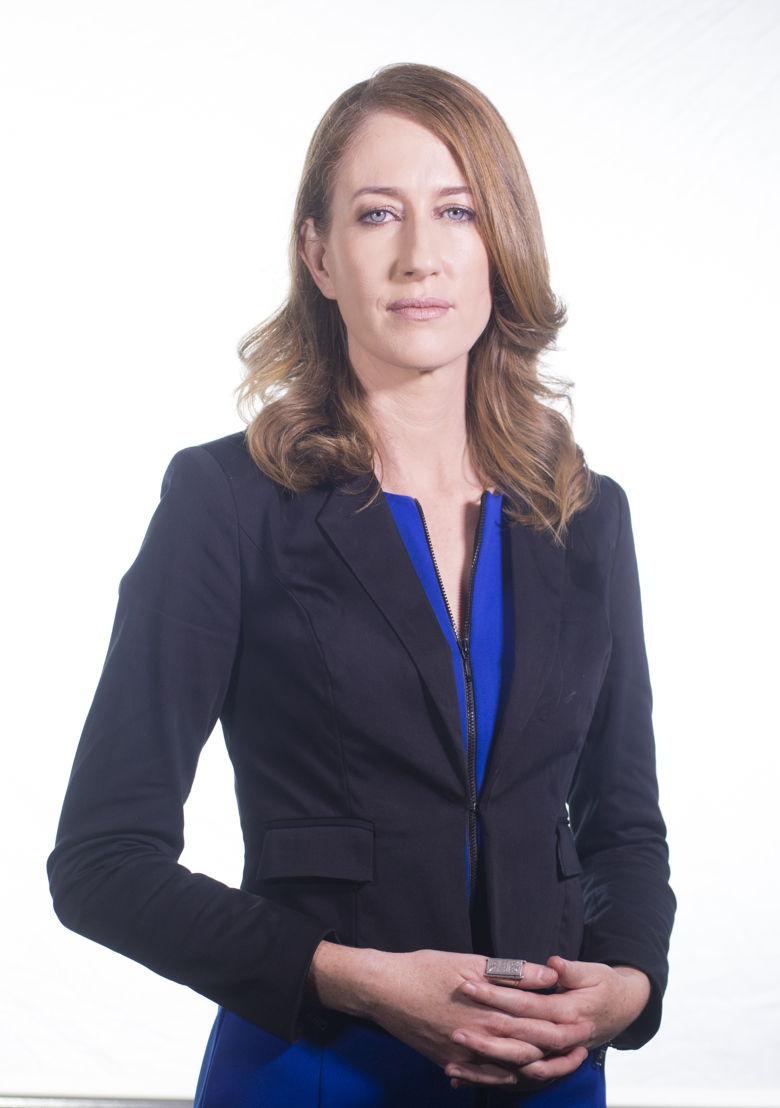 Alyssa Betts, ABC News NT Political Correspondent