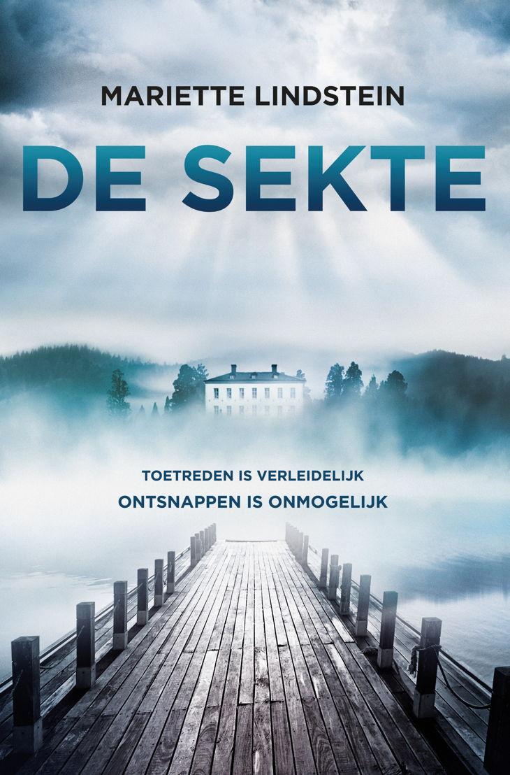 De sekte - Mariette Lindstein